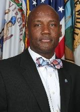 Photo of Supervisor Victor S. Angry
