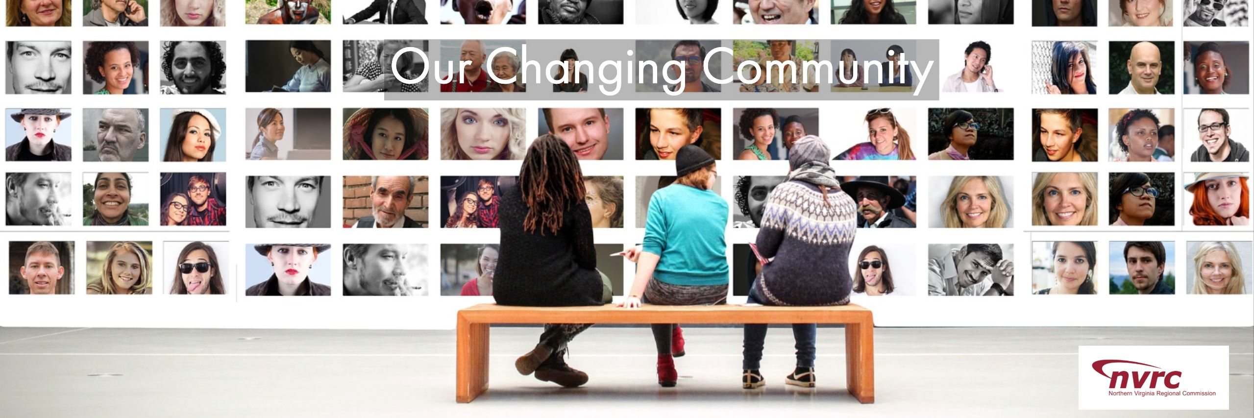 Our Changing Community