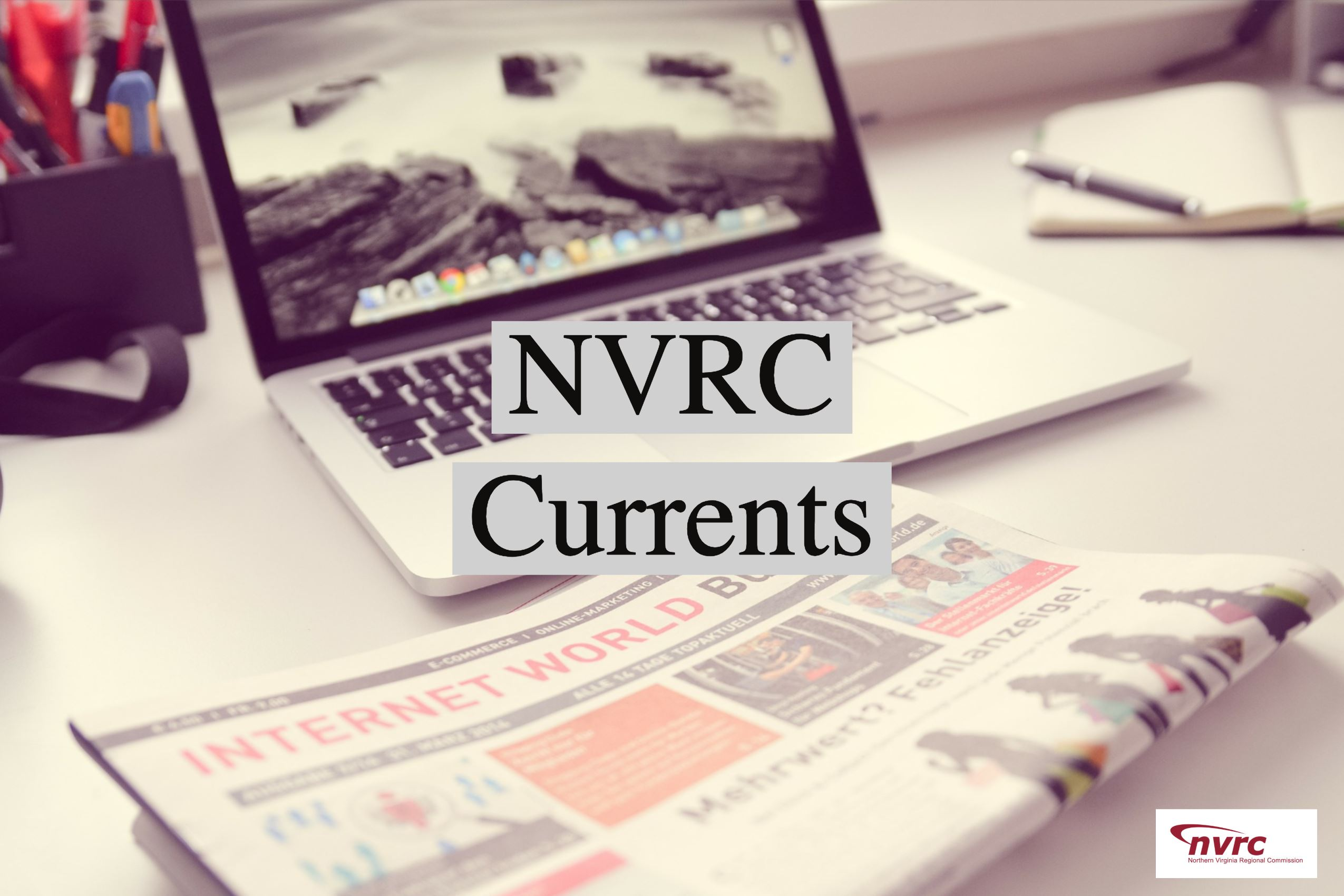 NVRC Currents