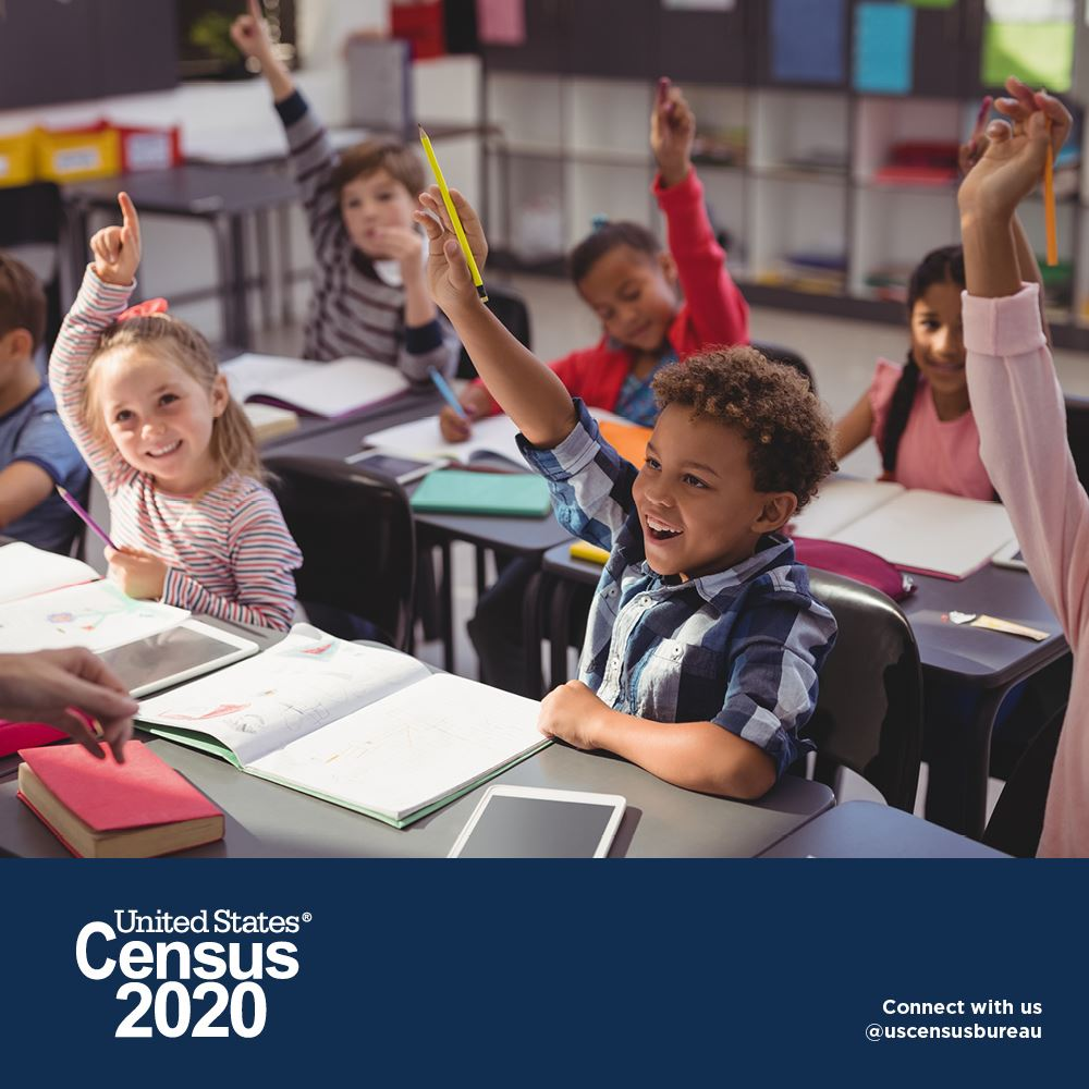 US Census School Children