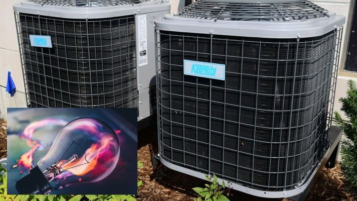 picture of air conditioning unit