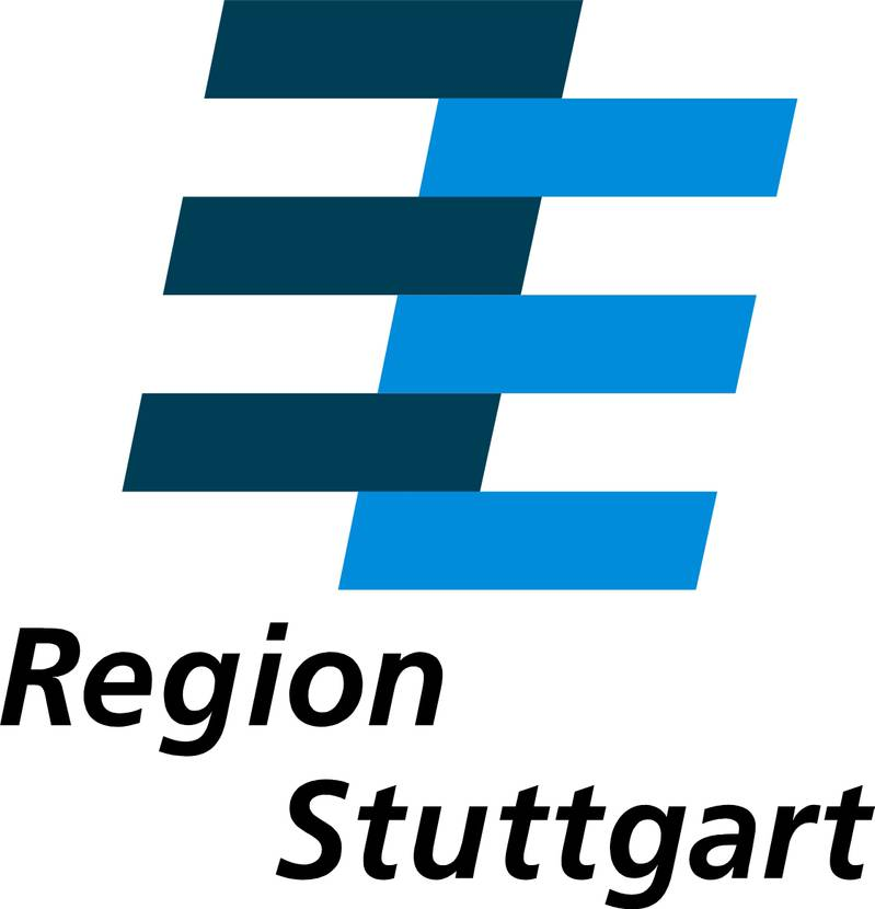 Logo of the Region Stuttgart of Germany