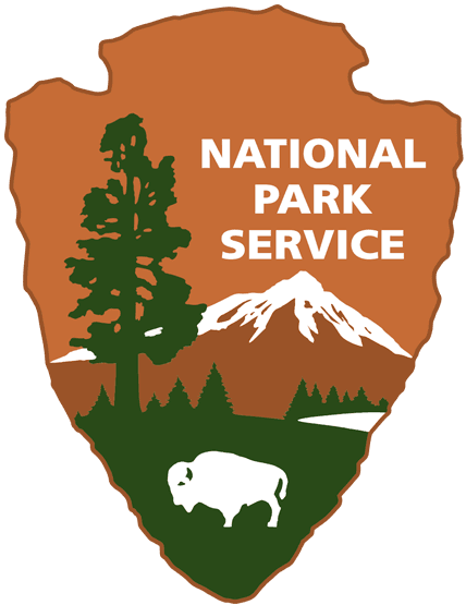NPS Logo Simple Colors