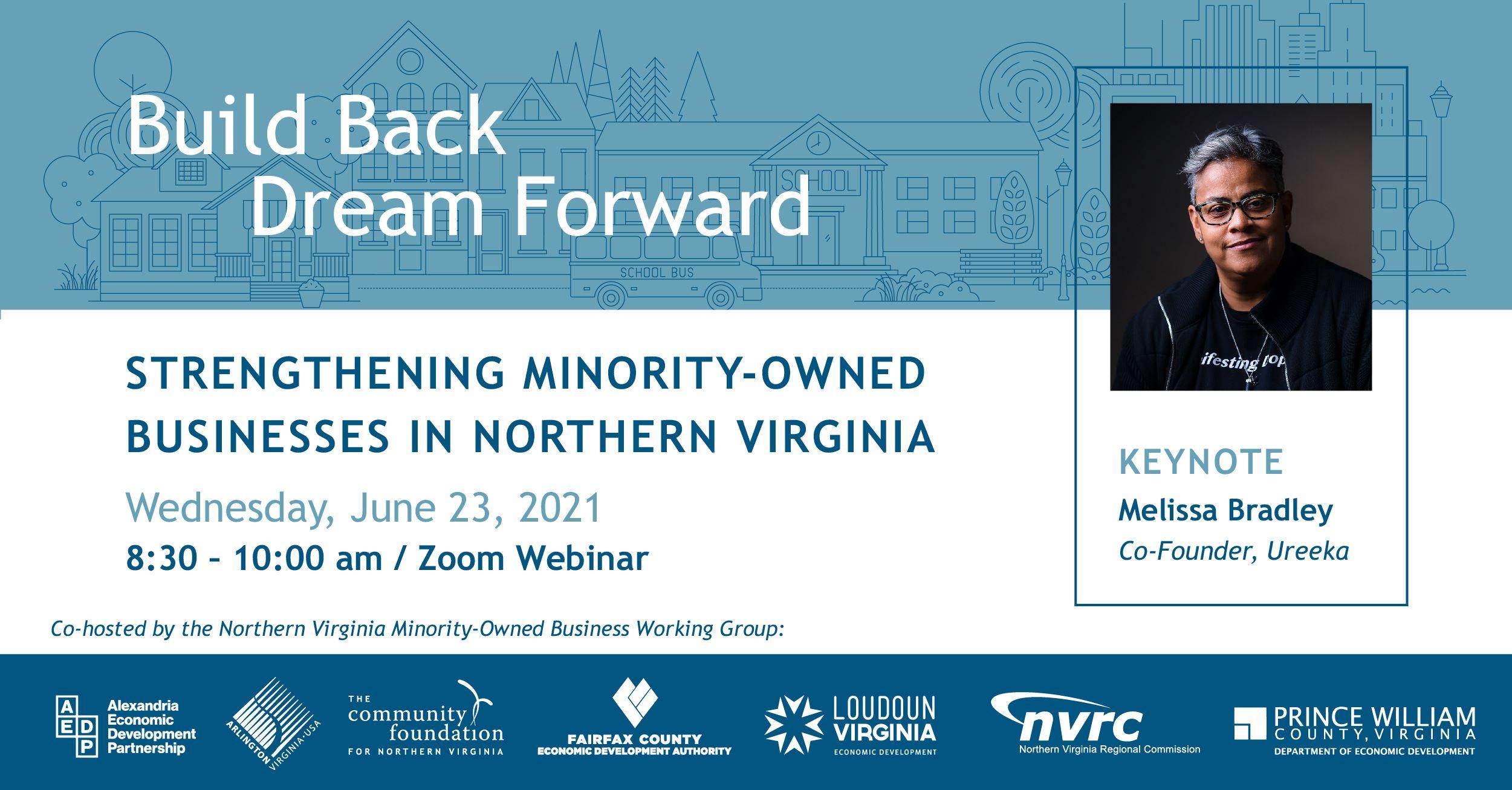 Minority Business Webinar
