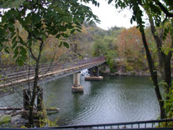 Photo of Potomac Heritage National Scenic Trail